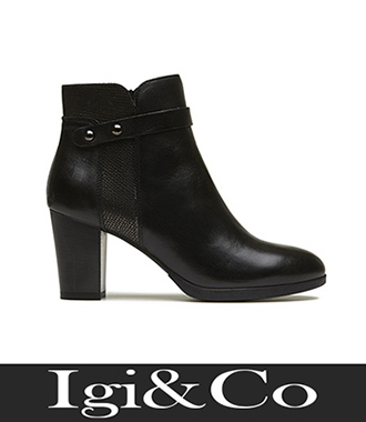 Igi&Co Fall Winter 2018 2019 Women's Shoes 6