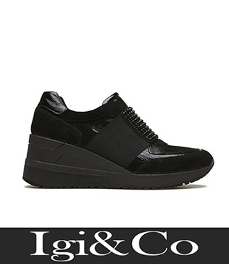 Igi&Co Fall Winter 2018 2019 Women's Shoes 7