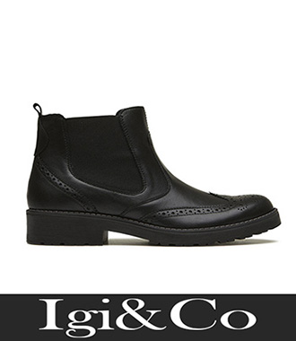 Igi&Co Fall Winter 2018 2019 Women's Shoes 8