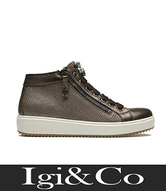 Igi&Co Fall Winter 2018 2019 Women's Shoes 9