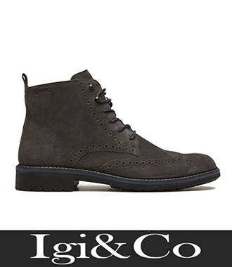 Igi&Co Shoes 2018 2019 Men's Clothing 1