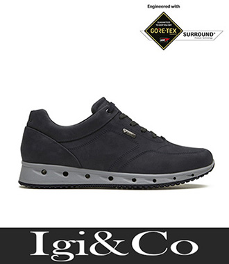 Igi&Co Shoes 2018 2019 Men's Clothing 10