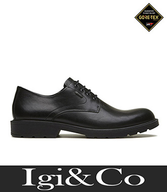 Igi&Co Shoes 2018 2019 Men's Clothing 11