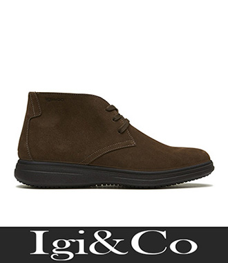 Igi&Co Shoes 2018 2019 Men's Clothing 12