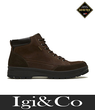 Igi&Co Shoes 2018 2019 Men's Clothing 13