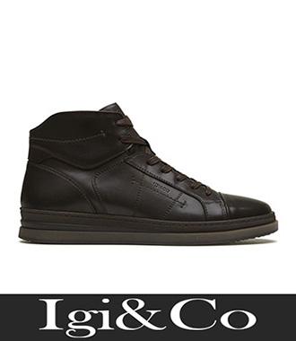 Igi&Co Shoes 2018 2019 Men's Clothing 2