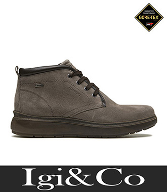 Igi&Co Shoes 2018 2019 Men's Clothing 3