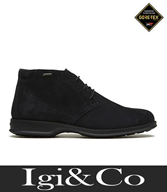 Igi&Co Shoes 2018 2019 Men's Clothing 4