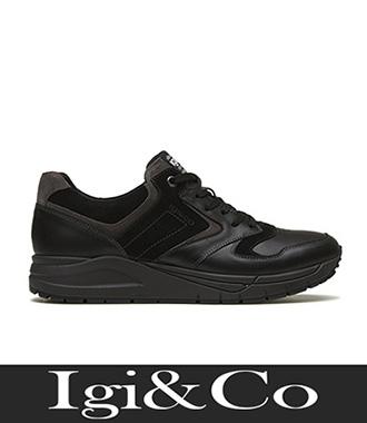 Igi&Co Shoes 2018 2019 Men's Clothing 6