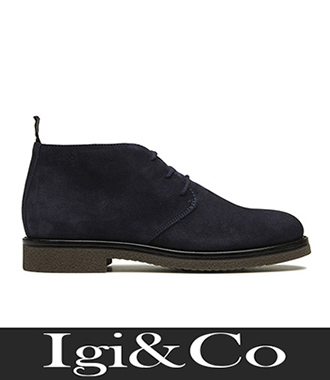 Igi&Co Shoes 2018 2019 Men's Clothing 8