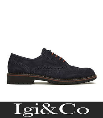Igi&Co Shoes 2018 2019 Men's Clothing 9