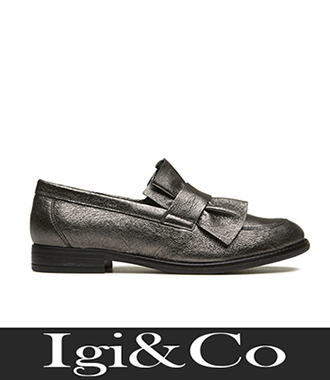 Igi&Co Shoes 2018 2019 Women's Clothing 1