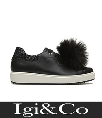 Igi&Co Shoes 2018 2019 Women's Clothing 2