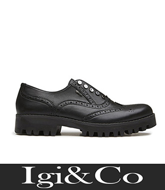 Igi&Co Shoes 2018 2019 Women's Clothing 4