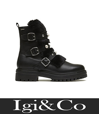 Igi&Co Shoes 2018 2019 Women's Clothing 5