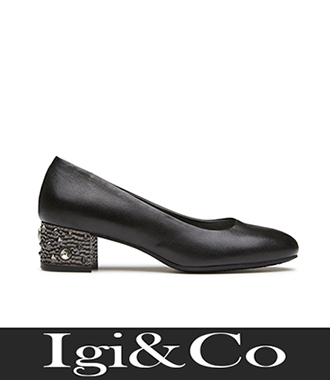 Igi&Co Shoes 2018 2019 Women's Clothing 7
