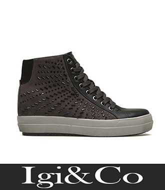 Igi&Co Shoes 2018 2019 Women's Clothing 8