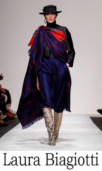 Laura Biagiotti Fall Winter 2018 2019 Women's Clothing 1