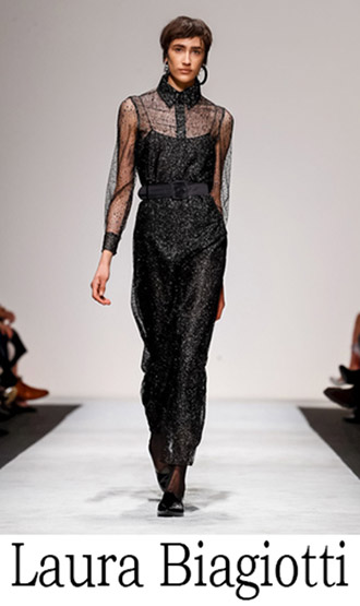 Laura Biagiotti Fall Winter 2018 2019 Women's Clothing 3