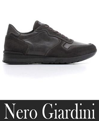 Nero Giardini Fall Winter 2018 2019 Men's Shoes 1