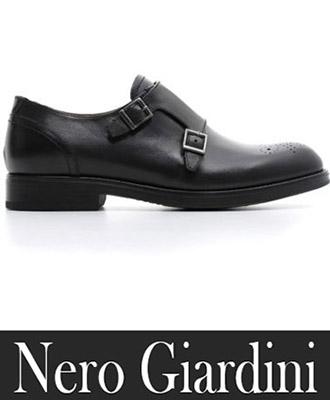 Nero Giardini Fall Winter 2018 2019 Men's Shoes 2