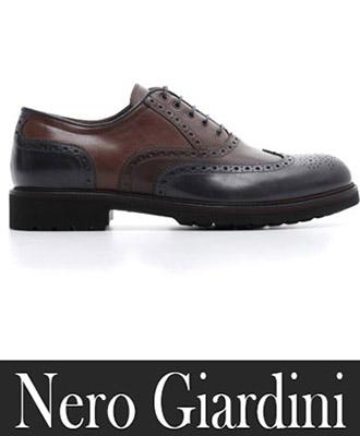 Nero Giardini Fall Winter 2018 2019 Men's Shoes 3
