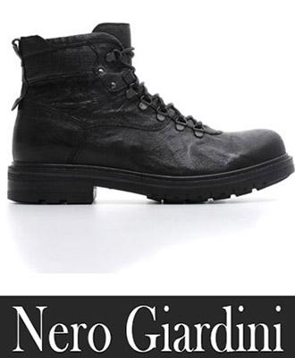 Nero Giardini Fall Winter 2018 2019 Men's Shoes 4