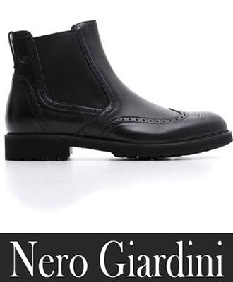 Nero Giardini Fall Winter 2018 2019 Men's Shoes 5
