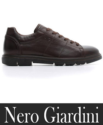 Nero Giardini Fall Winter 2018 2019 Men's Shoes 6