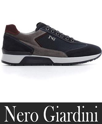 Nero Giardini Fall Winter 2018 2019 Men's Shoes 7