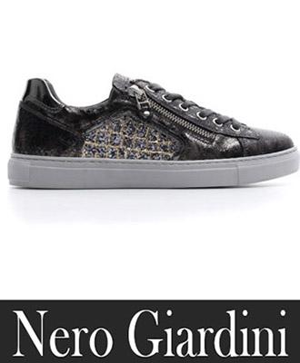 Nero Giardini Fall Winter 2018 2019 Women's Shoes 1