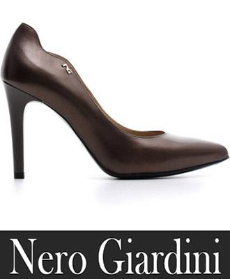 Nero Giardini Fall Winter 2018 2019 Women's Shoes 2