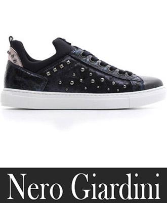 Nero Giardini Fall Winter 2018 2019 Women's Shoes 3