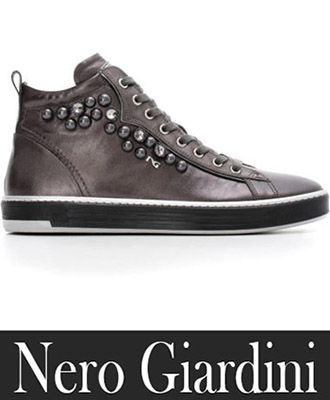 Nero Giardini Fall Winter 2018 2019 Women's Shoes 5