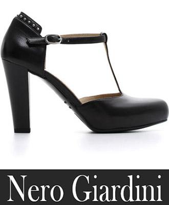 Nero Giardini Fall Winter 2018 2019 Women's Shoes 6