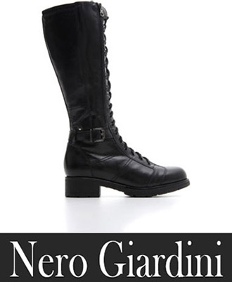Nero Giardini Fall Winter 2018 2019 Women's Shoes 7