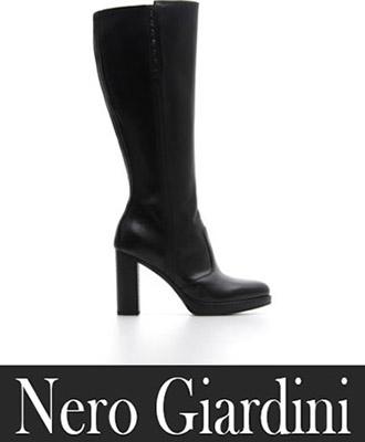 Nero Giardini Fall Winter 2018 2019 Women's Shoes 8