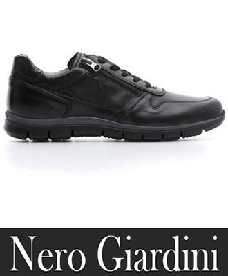 Nero Giardini Shoes 2018 2019 Men's Clothing 1