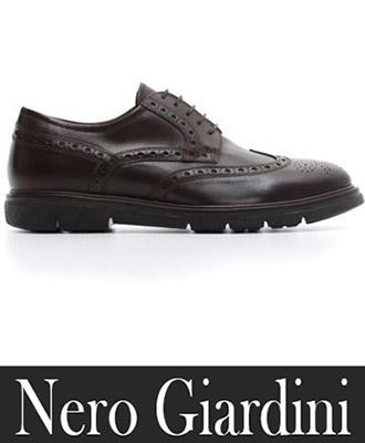 Nero Giardini Shoes 2018 2019 Men's Clothing 2