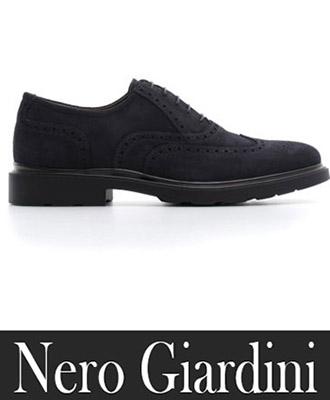 Nero Giardini Shoes 2018 2019 Men's Clothing 3