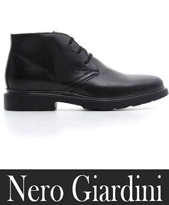 Nero Giardini Shoes 2018 2019 Men's Clothing 4