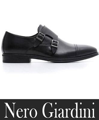 Nero Giardini Shoes 2018 2019 Men's Clothing 5