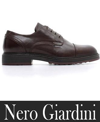 Nero Giardini Shoes 2018 2019 Men's Clothing 7