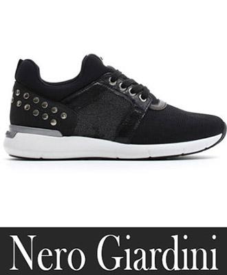 Nero Giardini Shoes 2018 2019 Women's Clothing 1