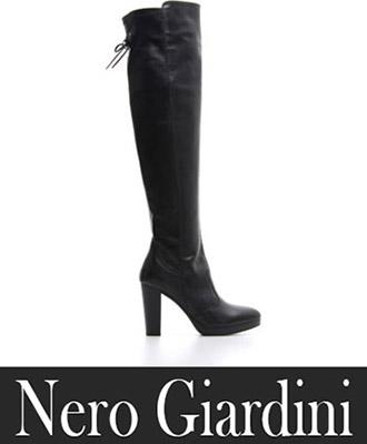 Nero Giardini Shoes 2018 2019 Women's Clothing 4