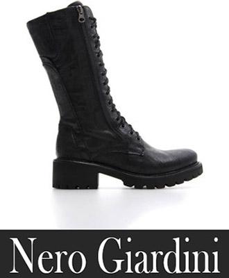 Nero Giardini Shoes 2018 2019 Women's Clothing 5