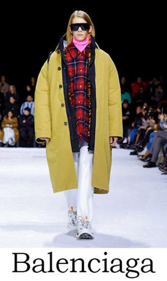 New Arrivals Balenciaga Men's Clothing 2