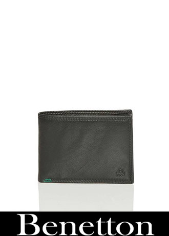 New Arrivals Benetton Men's Accessories 4