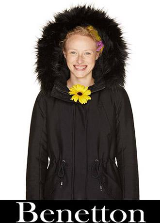 New Arrivals Benetton Outerwear Women's Clothing 1