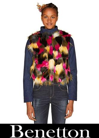 New Arrivals Benetton Outerwear Women's Clothing 2